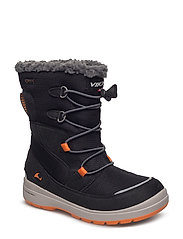 Totak GTX - BLACK/ORANGE