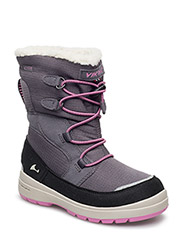 Totak GTX - DARK GREY/DARK PINK