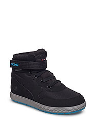 Vigra Warm GTX - BLACK/BLUE
