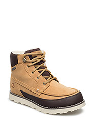 Kjenning Jr. GTX - MUSTARD/DARK BROWN