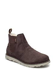 Loekka GTX - DARK BROWN