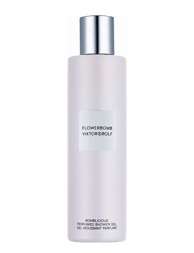 Flowerbomb Showergel 200 ml - NO COLOR