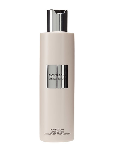 Flowerbomb Bodylotion 200 ml - NO COLOR