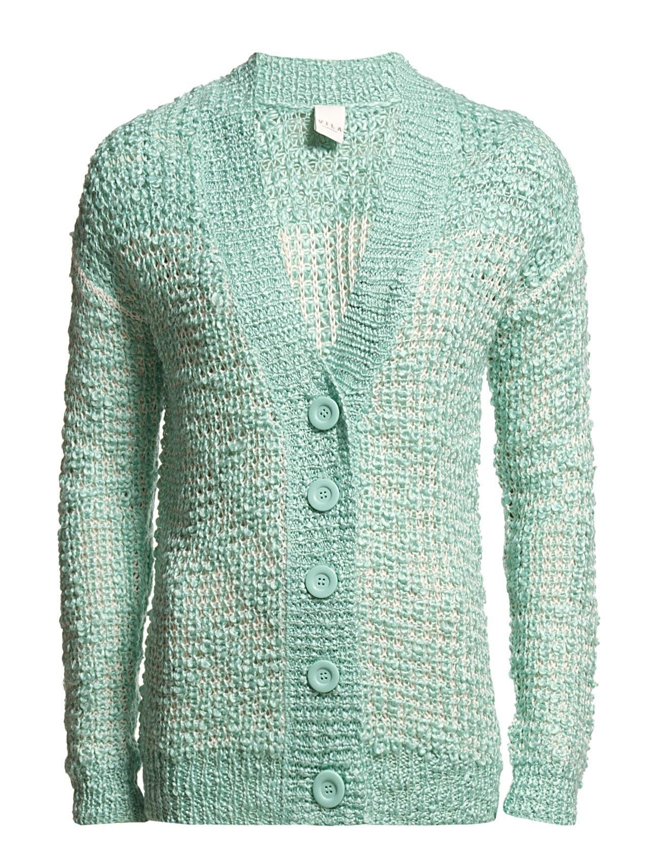 Yarna Knit Cardigan