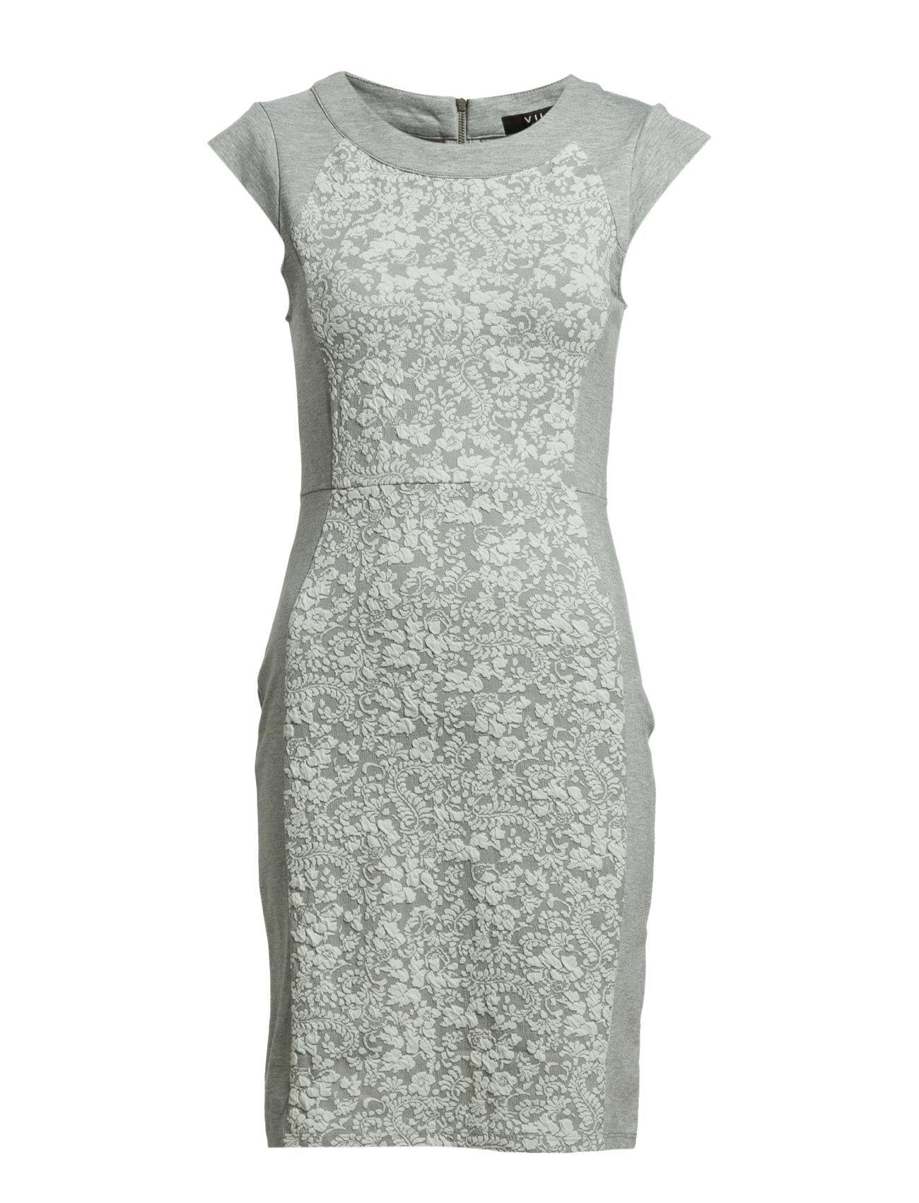 Gracan Jersey Dress
