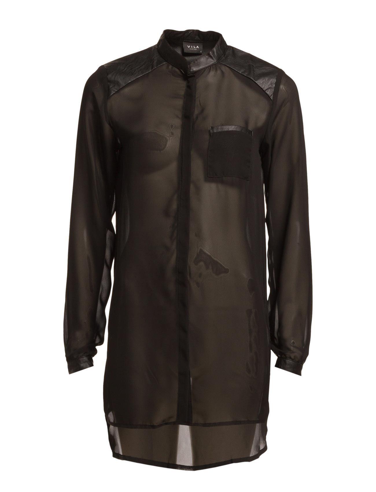 Luvisa Tunic Shirt