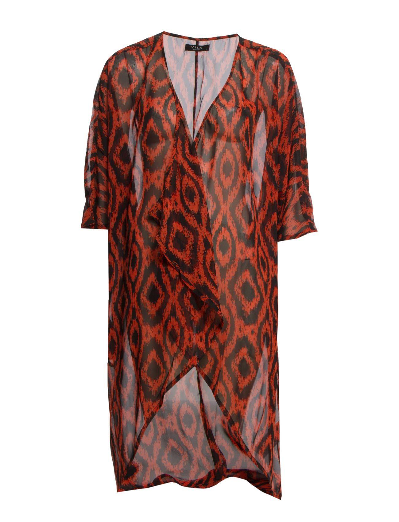 Vitrippa Kimono