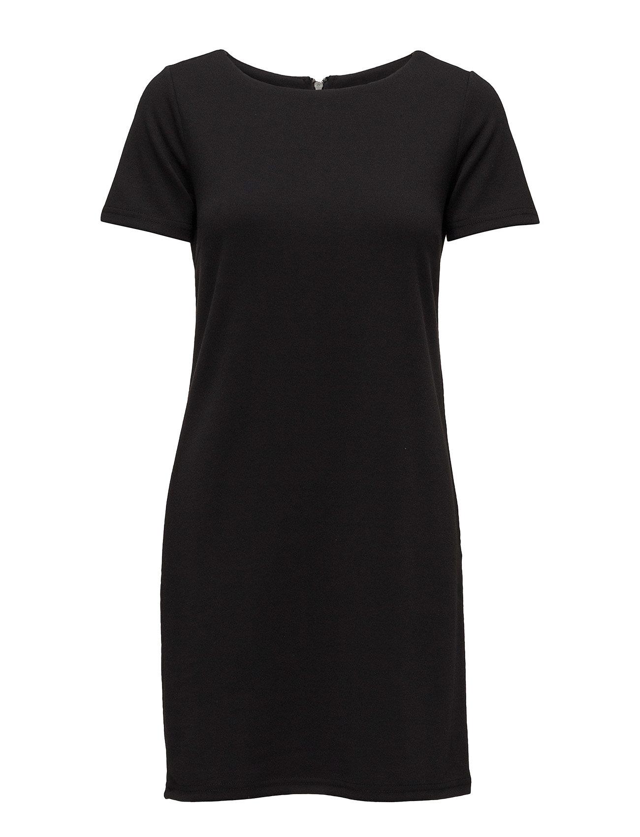 Vitinny New S/S Dress Vila Korte kjoler til Damer i Sort