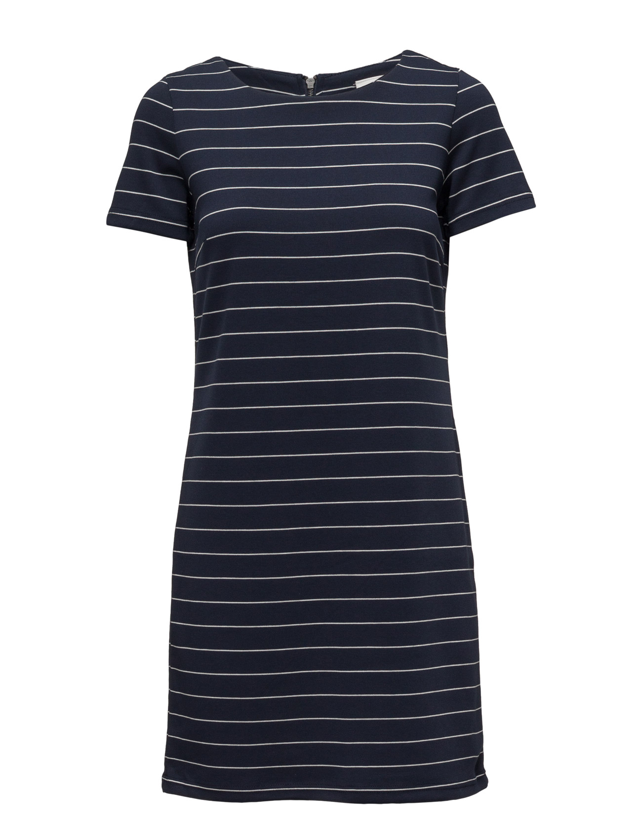 Vitinny New S/S Dress Vila Korte kjoler til Damer i Total Eclipse