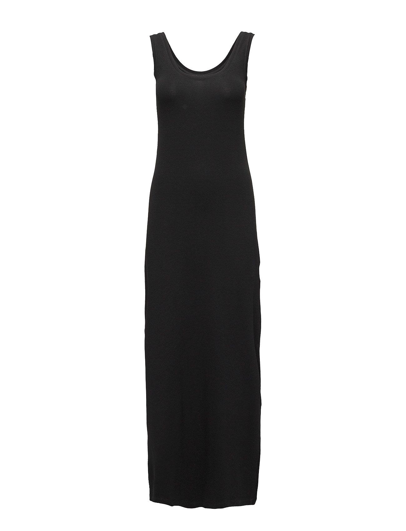 Vihonesty New Maxi Dress-Noos Vila Maxi Kjoler til Damer i Sort