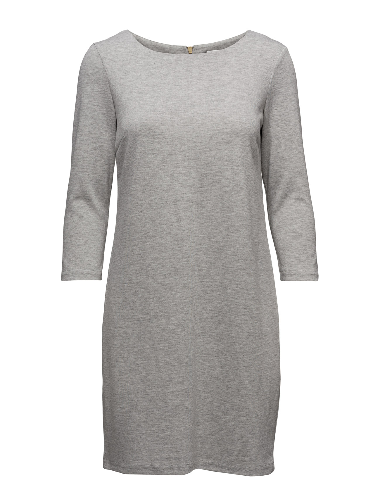 Vitinny New Dress-Noos Vila Korte kjoler til Damer i Light Grey Melange