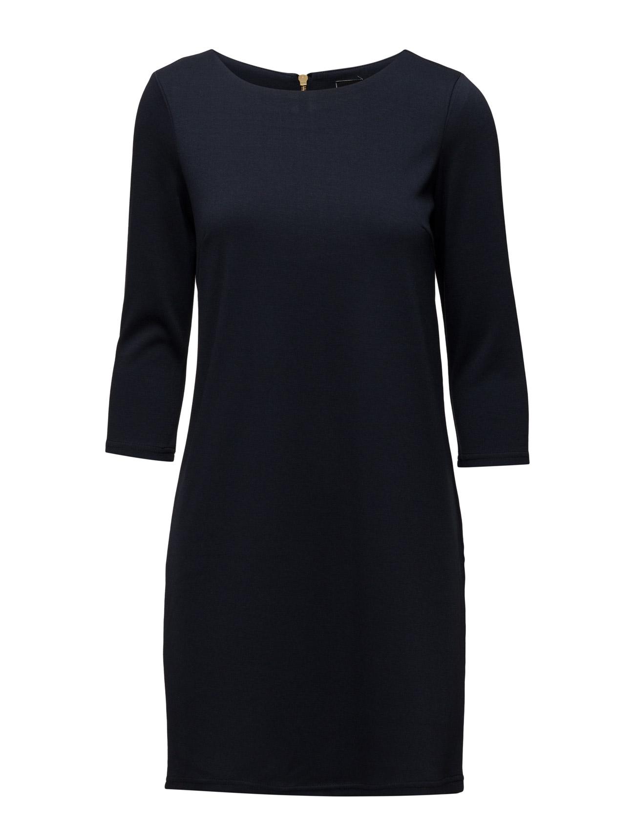 Vitinny New Dress-Noos Vila Korte kjoler til Damer i Total Eclipse