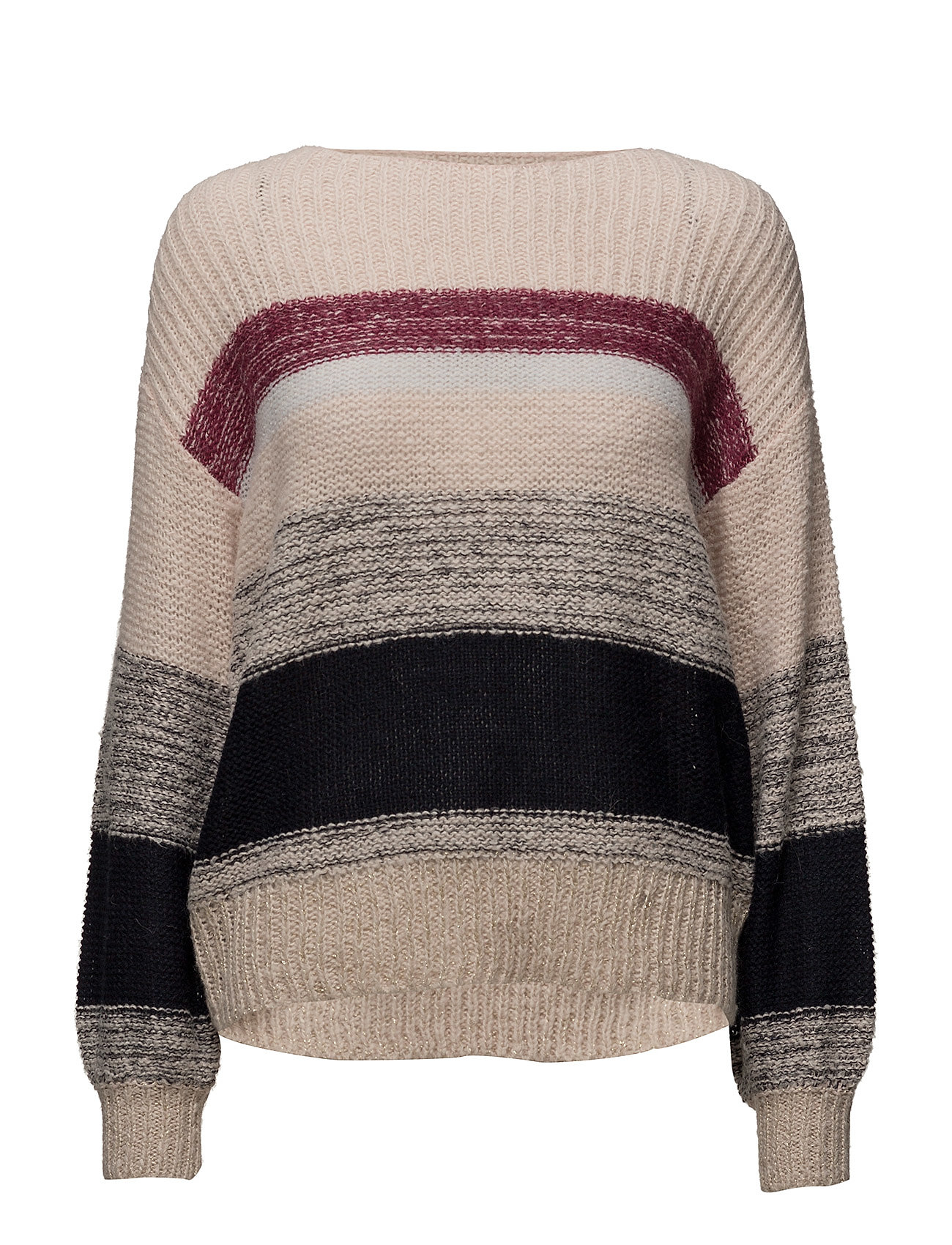 Vila VISTEEP L/S KNIT TOP