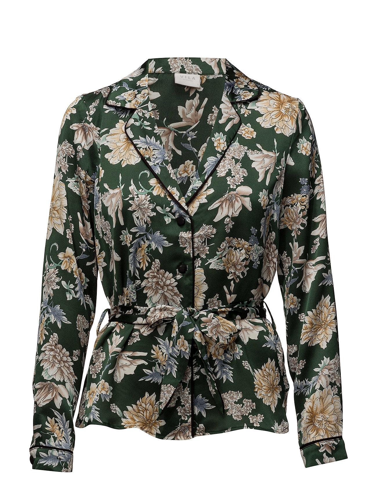 Vibarima L/S Shirt/1