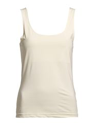 SURFACE U-NECK TANK TOP - Pristine