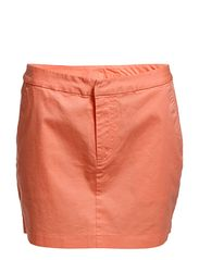 Vila OLLAY MINI SKIRT 1