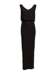 LUO DRESS - Black