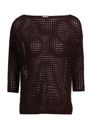 ROVER KNIT TOP - WINETASTING