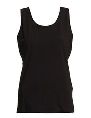 OFFICIEL DEEP TANK - BLACK