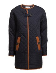 Vila EXHIBITION PADDED JACKET