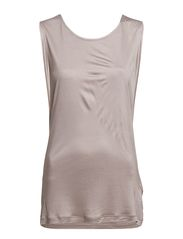 BLAKE WATERFALL BACK TANK TOP - PALOMA
