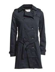Vila SHINA LONG TRENCHCOAT