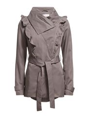 Vila ALYSSA SHORT COAT