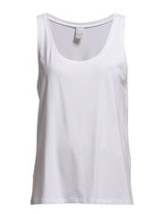 Vila OFFICIEL WIDE TANK TOP