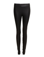 ANY LONG LEGGINGS - Black