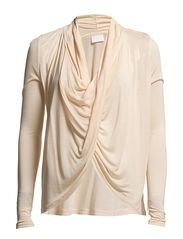 LUSHA TOP - NOVELLE PEACH