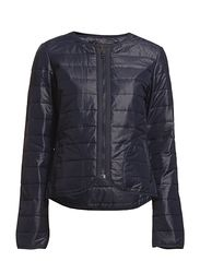 EMAS PADDED JACKET - Total Eclipse