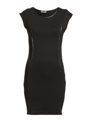 EXELERATE DRESS - Black