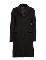 STILLY COAT - Black