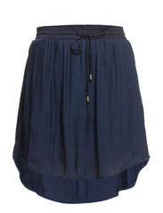 LOTTIE SKIRT - Total Eclipse