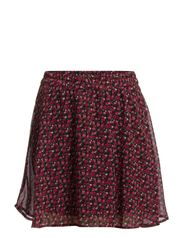 ROSELINA SKIRT - Black