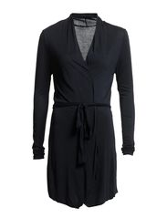 TIVAL CARDIGAN - Total Eclipse