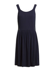 FRYL DRESS - Total Eclipse