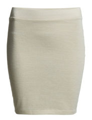 TIANKAI SKIRT - Birch