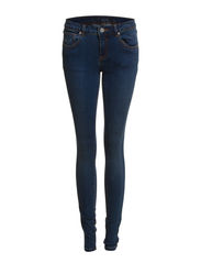CRUSH 5P SKINNY HK0009 - Dark Blue Denim