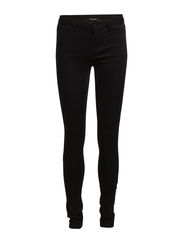 VICOMMIT 5P SUPER SKINNY  BLACK - Black