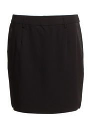 AMETHYST SKIRT - Black