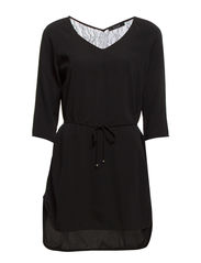 OMANIS TUNIC - Black