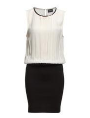 VIASHO DRESS - Pristine