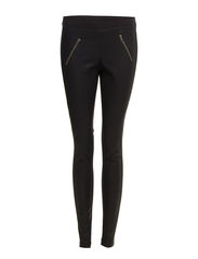 VELLO LEGGINGS - Black