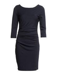 VIGIOLI DRESS#G - Total Eclipse