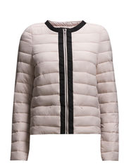 VILANA JACKET - Peach Blush