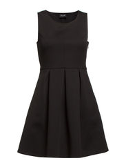 VIFACT DRESS - Black