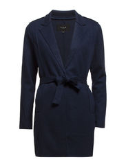 VIGLADE LONG JACKET#A - Total Eclipse