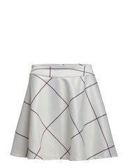 VIFACED SKIRT - Snow White