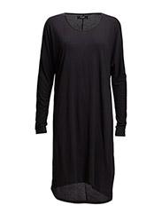 VIGYRAS DRESS - Black